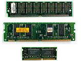 Operatyviosios atmintys (RAM)