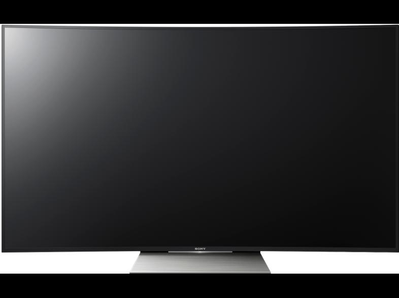 Televizorius SONY KD65SD8505BAEP 2