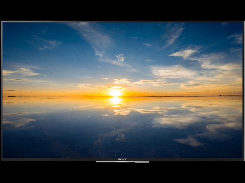 Televizorius SONY KD49XD8005 2