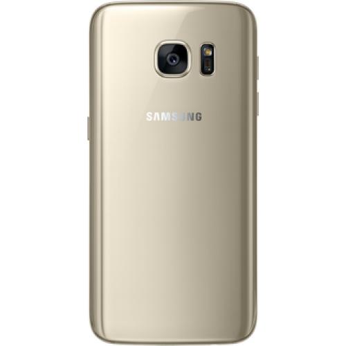 Mobilusis telefonas SAMSUNG Galaxy S7 Edge G935 Gold 2