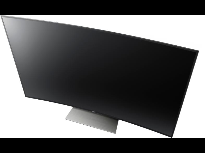 Televizorius SONY KD65SD8505BAEP 4