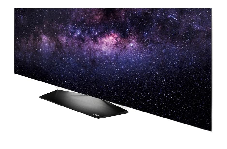 Televizorius OLED LG 65B6J 4