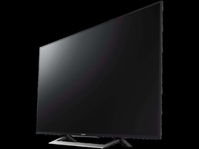 Televizorius SONY KD49XD8005 6