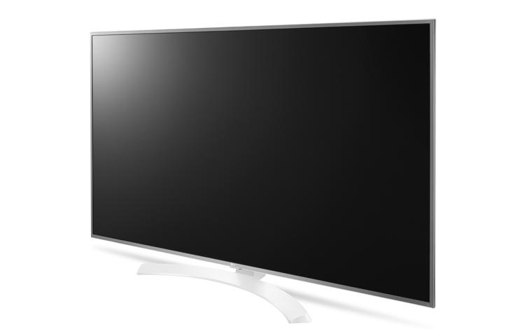 Televizorius LG 43UH664V 7