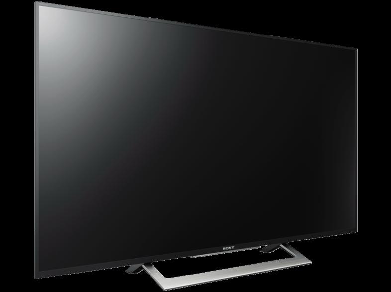 Televizorius SONY KD49XD8005 7