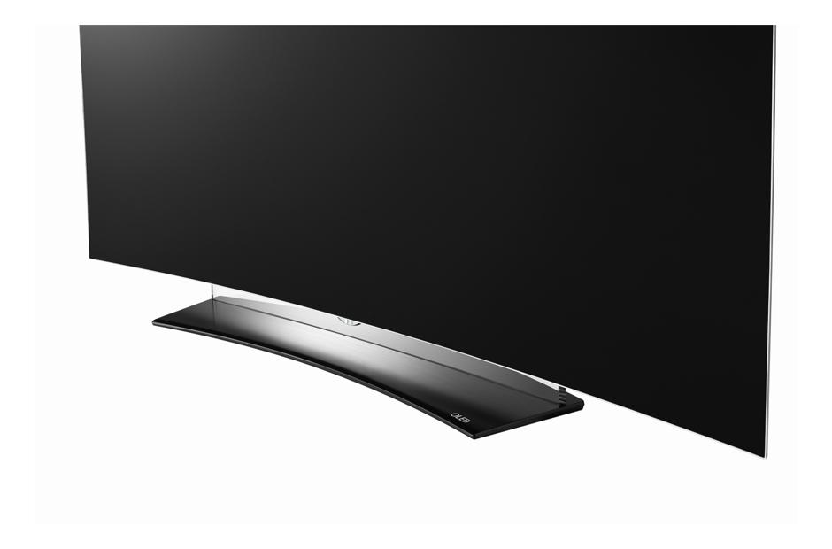 Televizorius OLED LG 55C6V 8