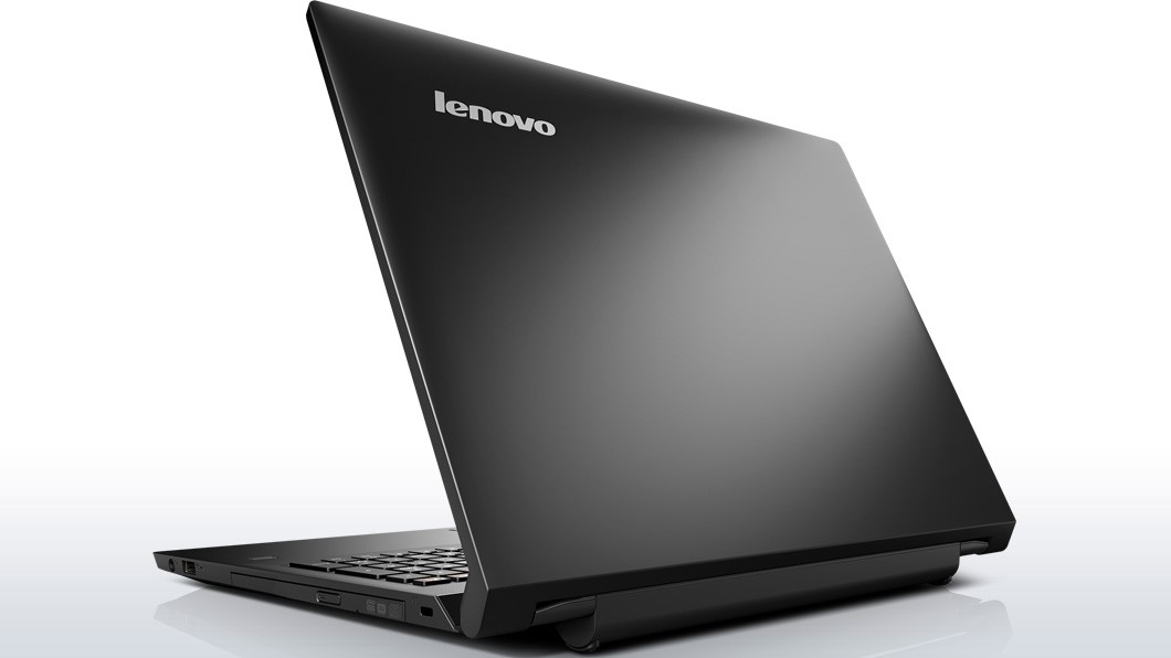 Nešiojamas kompiuteris LENOVO IdeaPad B50-80 i3/4/1TB/HD/Dos 5