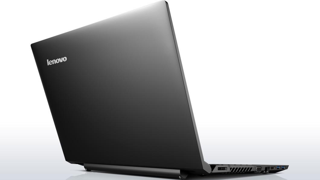 Nešiojamas kompiuteris LENOVO IdeaPad B50-80 i3/4/1TB/HD/Dos 8