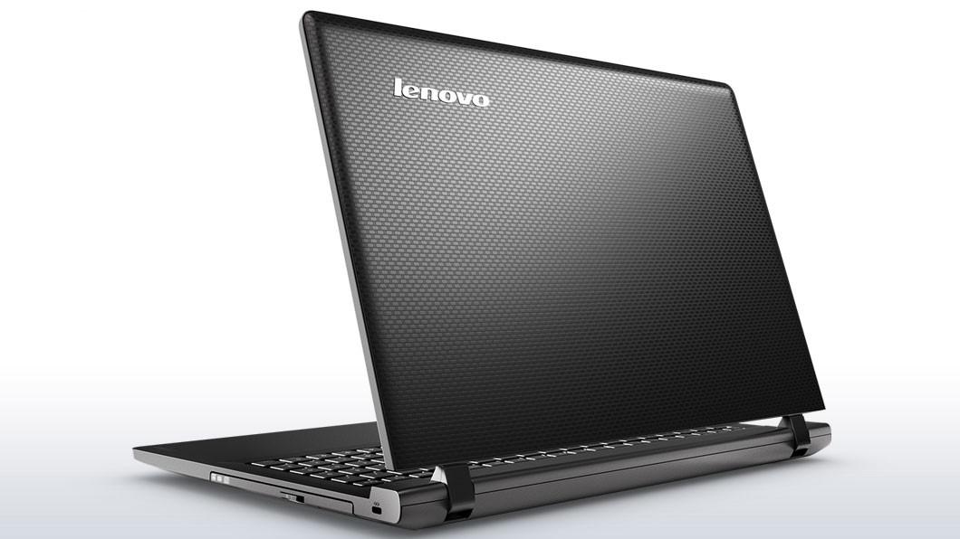 Nešiojamas kompiuteris LENOVO IdeaPad 100-15IBR N3060/4/500/HD/W10 5