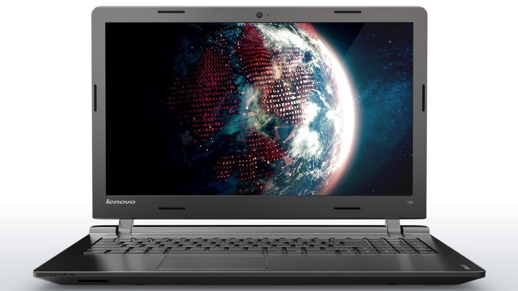 Nešiojamas kompiuteris LENOVO IdeaPad 100-15IBR N3060/4/500/HD/W10 1