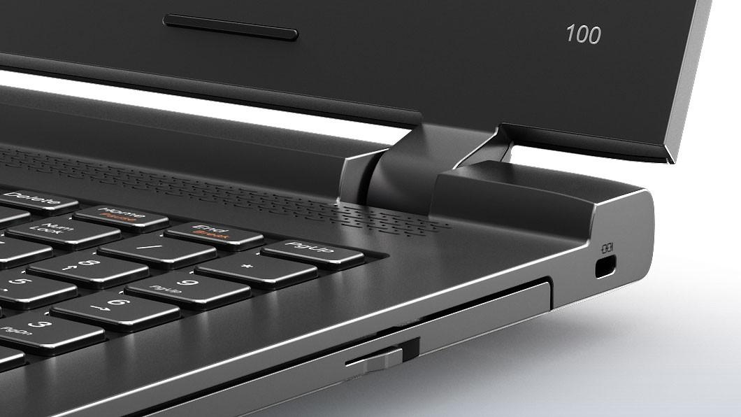 Nešiojamas kompiuteris LENOVO IdeaPad 100-15IBR N3060/4/500/HD/W10 9