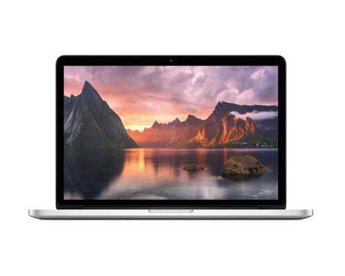 """Nešiojamas kompiuteris APPLE MacBook Pro 13.3"""" Retina i5/8/128SSD/HD/RUS 1"""