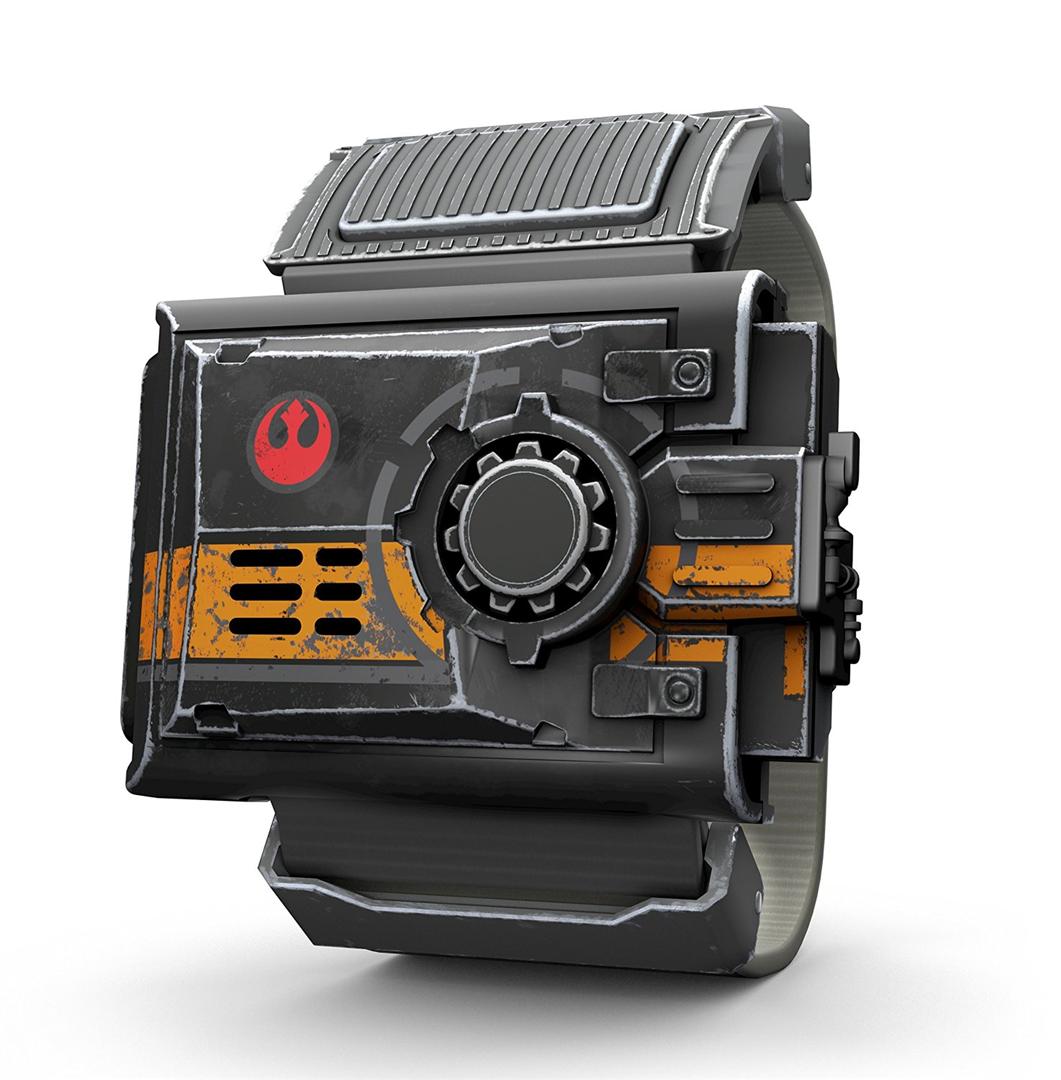 Robotas SPHERO BB-8 Star Wars + Force Band 3