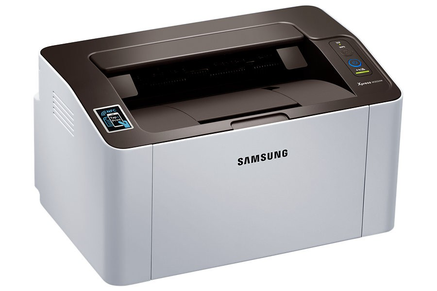 Spausdintuvas SAMSUNG Xpress M2026W Wi-Fi 4