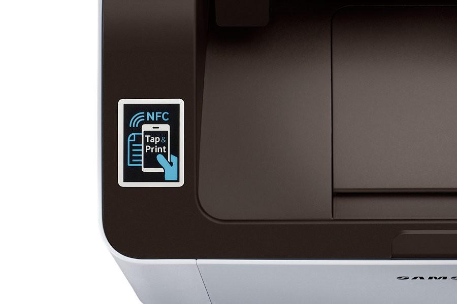 Spausdintuvas SAMSUNG Xpress M2026W Wi-Fi 7