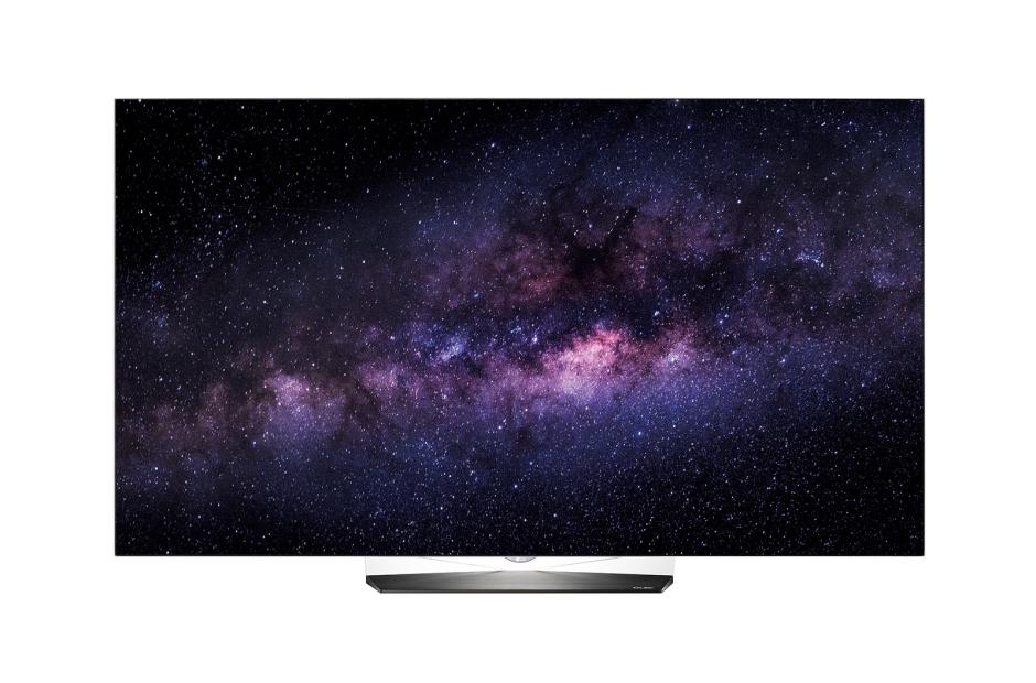 Televizorius OLED LG 55B6J 1
