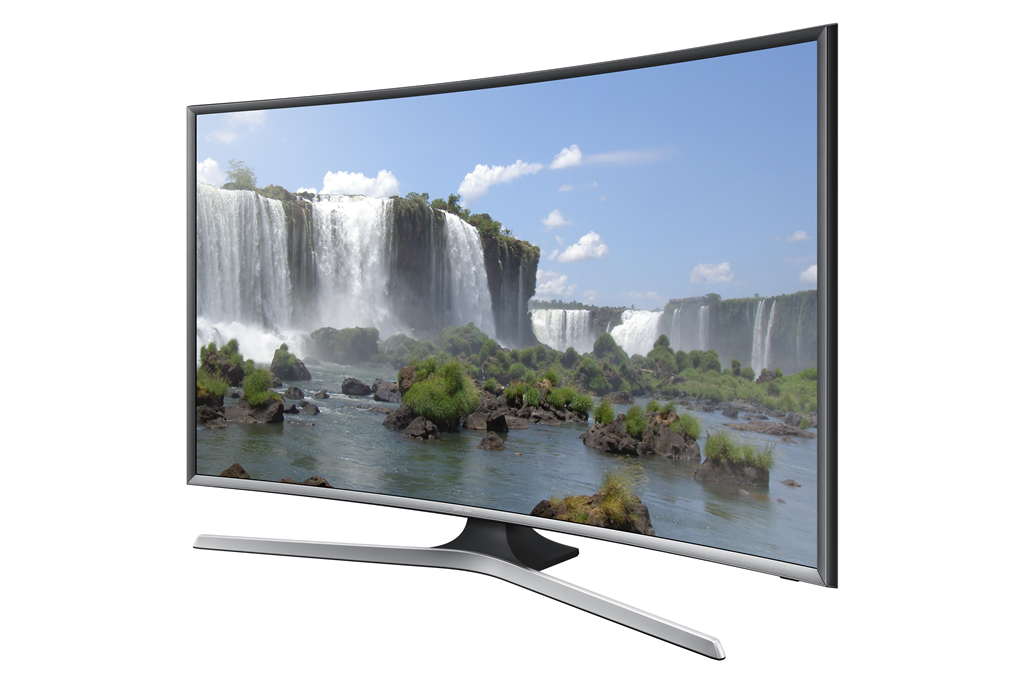 Televizorius SAMSUNG UE55J6302 2