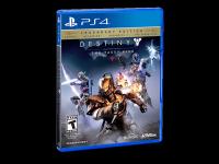 Žaidimas PS4 Destiny: The Taken King