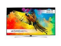 Televizorius LG 86UH955V