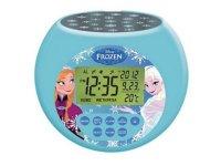 Radijo žadintuvas LEXIBOOK RL975FZ Disney Frozen