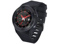 Išmanusis laikrodis ZGPAX S99 Black