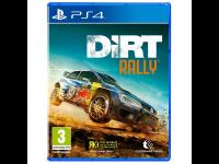 Žaidimas PS4 Dirt Rally