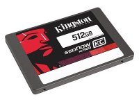"""Vidinis kietasis diskas SSD KINGSTON SATA2.5"""" 512GB/SKC400S37/512G"""