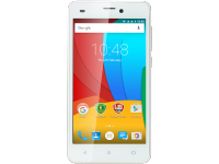 Mobilusis telefonas PRESTIGIO  Muze A5 DS White/PSP5502DUO