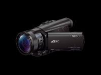 Video kamera SONY FDR-AX100E