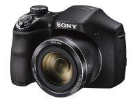 Fotoaparatas SONY DSC-H400B