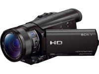 Video kamera SONY HDRCX900EB Black