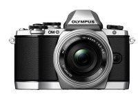Fotoaparatas OLYMPUS E-M10 14-42EZ Silver
