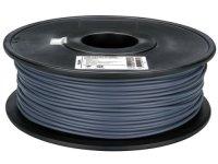 VillagePlastics Grey PLA FILAMENT-1kg-3mm