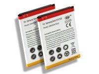 Mobilaus telefono baterija EXTRA DIGITAL GT-N7100, GT-N7102