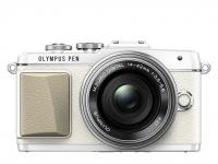 Fotoaparatas OLYMPUS E-PL7 1442 Pancake Zoom Kit
