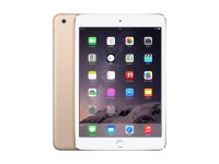 "Planšetinis kompiuteris APPLE iPad Air 2 Wi-Fi + Cellular 16GB Gold 9.7"""