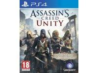 Žaidimas PS4 Assassin´s Creed: Unity