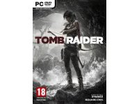 Žaidimas PC Tomb Raider