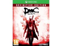 Žaidimas XBOX ONE Devil May Cry: Definitive Edition