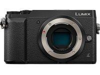 Fotoaparatas PANASONIC DMC-GX80KEGK