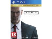 Žaidimas PS4 Hitman: The Complete First Season Day1
