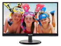 """Monitorius PHILIPS 226V6QSB6 21.5"""" FHD LCD"""