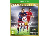 Žaidimas XBOX ONE FIFA 16 Deluxe edition