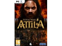 Žaidimas PC Total War Attila