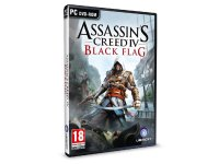 Žaidimas PC Assassin´s Creed 4: Black Flag Standart Edition