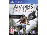Žaidimas PS4 Assassin's Creed 4: Black Flag