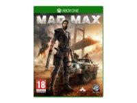 Žaidimas XBOX ONE Mad Max