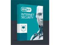 Antivirusinė programa ESET Internet Security, 12/18 mėn., 1PC