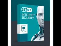 Antivirusinė programa ESET Internet Security, 12/18 mėn., 2PC