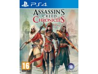 Žaidimas PS4 Assassin´s Creed Chronicles